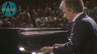 Vladimir Ashkenazy: Rachmaninoff - Variations on a theme of Corelli, Opus 42