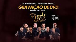 DVD Segunda Sem Lei   Trazendo Amor (2018)