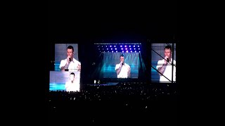 Maroon 5 - Girls Like You/Lost Stars @Live in Kaohsiung, Taiwan