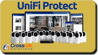 Ubiquiti Unifi Protect !