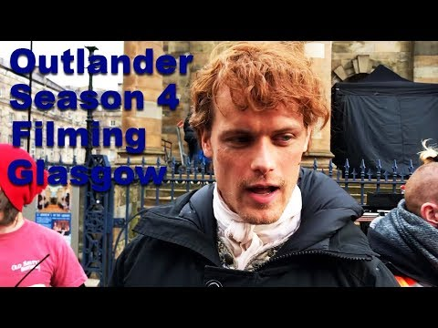 How old are OUTLANDER Actors? | Real Age - Youtube Download