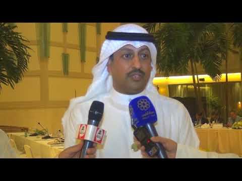 تصريح امين عام اتحاد المحامين العرب ناصر الكريوين بعد فوزه بالمنصب