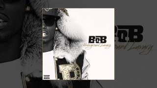 "B.o.B Ft. Chris Brown ""Throwback"" Instrumental Prod. By B.o.B"