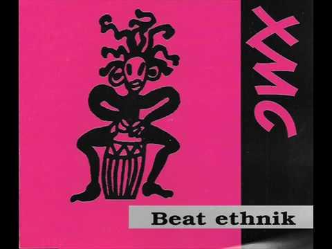 XMC - Rupture (Hip Hop Français / Suisse 1993)