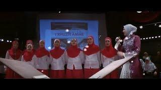 Ilahi - Es selamu Alejke - Selma Bekteshi -Korri