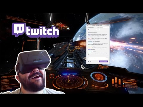 twitch vr chat