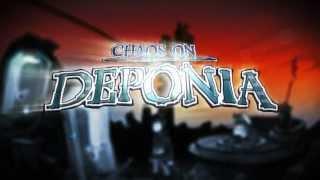 videó Chaos on Deponia