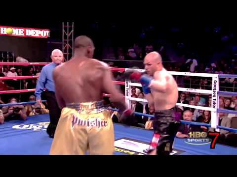 10 Boxers KO'D OUT Of The Ring On LIVE TV!