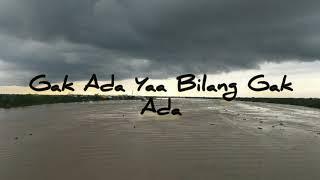 SUNSET  APA ADANYA (lirik) #apaadanya #lirik #musik