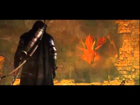 Dragon's Dogma Dated For Japan