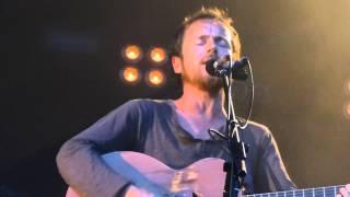 Damien Rice - Long Long Way @ Dublin - 12 July 2015