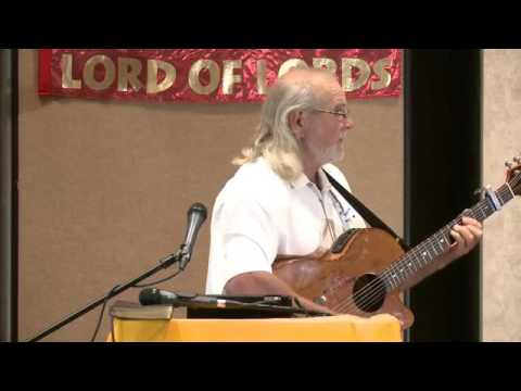 Dave Dixon - 2016 Passover Conference - Day 2