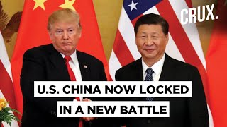 China Allows Foreign Flights From The U.S. Even As Trump Bars Flights from China - Download this Video in MP3, M4A, WEBM, MP4, 3GP