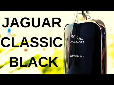 Jaguar Classic Black Perfume in 2019?