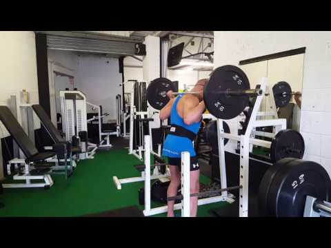 Ćwiczenia do utraty wagi z przepuklina dysku
