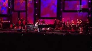 "Stevie Wonder ""As"" Live at Java Jazz Festival 2012"