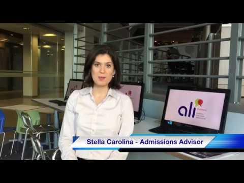 ALI - Académie Linguistique Internationale - Language School Montreal -
