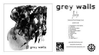 GREY WALLS Asche LP