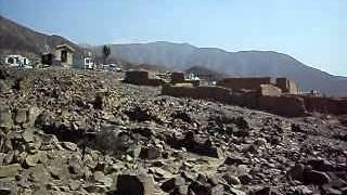 preview picture of video 'Sitio Arqueológico Macas (Sectores I, II y III). - Parte 1/6 -'