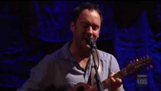 Dave Matthews and Tim Reynolds - Farm Aid 2009 - Baby Blue.avi