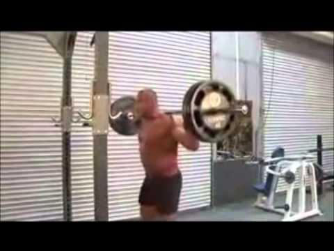 Program szkolenia dla spalania tłuszczu i wzrost mięśni