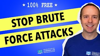 Prevent Brute Force Attacks In WordPress in 2020