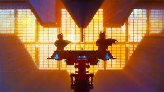 The LEGO Batman Movie - Comic-Con Trailer