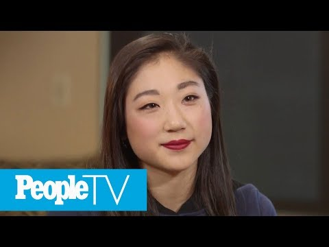 Why 'Feisty' Figure Skater Mirai Nagasu Is The Comeback Kid Of The 2018 Olympics   PeopleTV