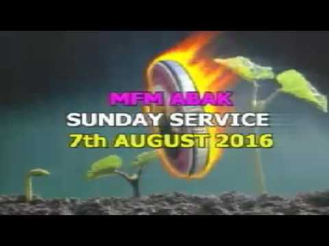 MFM SS10ABAK 7TH AUGUST, 2016 LIVE EDITION