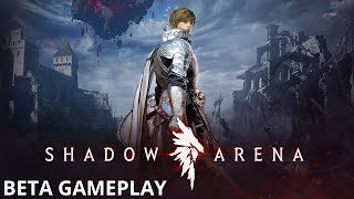 Shadow Arena Beta Gameplay HD