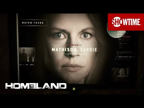 Homeland Season 4 (Teaser 'Ruthless, Powerful and Calculating')