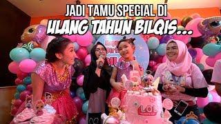 Video ULANG TAHUN BILQIS, SEMUANYA LOL SURPRISE!!!!! MP3, 3GP, MP4, WEBM, AVI, FLV September 2019