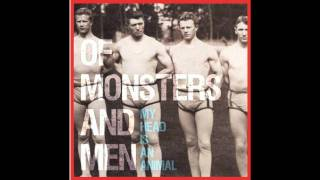 Of Monsters and Men - Lakehouse