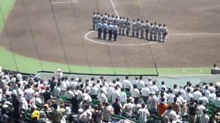 アメトーク高校野球大好き芸人で紹介されたハプニング敦賀気比校歌斉唱中に演奏中断