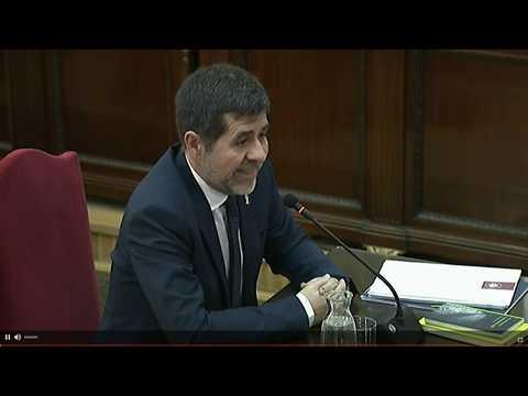 Katalonien-Prozess und die Frage der Rebellion