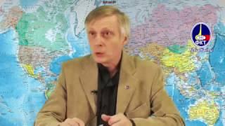 Пякин В.В. от 18 апреля 2017 г.«Вопрос — Ответ» Глобальная политика! Думайте и Решайте САМИ!
