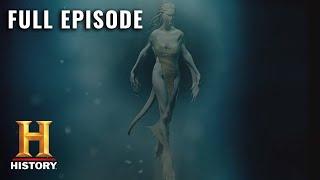 Missing In Alaska: Vicious Arctic Mermaid - Full Episode (S1, E8)   History