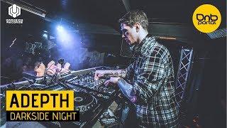 Adepth   DarkSide Night [DnBPortal.com]