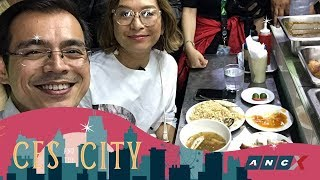 A Tumbong Dinner in Tondo with Mayor Isko | Ces and the City Ep. 01