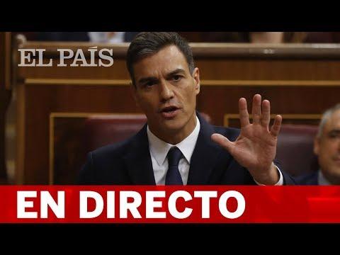 DIRECTO ELECCIONES 10-N | Sesión de control al GOBIERNO