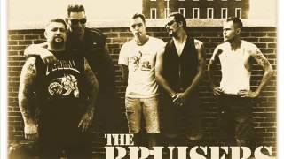 The Bruisers - SPG *The Exploited cover*
