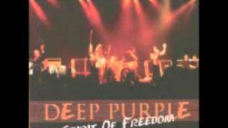 Deep Purple - Ramshackle Man (From 'Spirit Of Freedom' Bootleg)