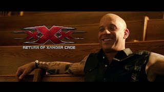 XXx Return Of Xander Cage  Rush  Paramount Pictures UK