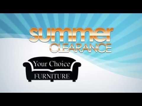 Summer Clearance - TV