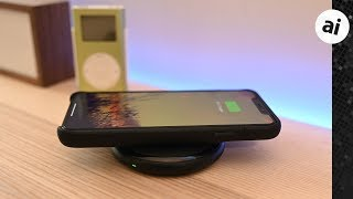 Review: Mophie Juice Pack Access Battery Case Wirelessly Powers Your iPhone