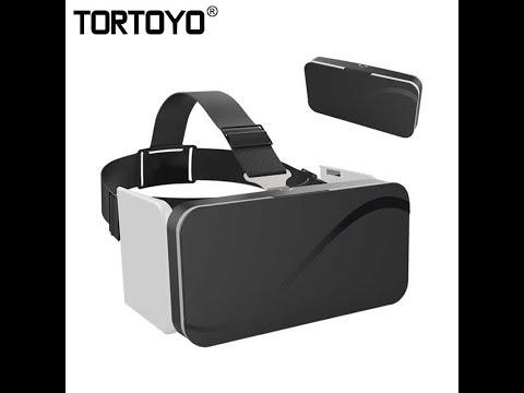 Слаживаемые VR Очки
