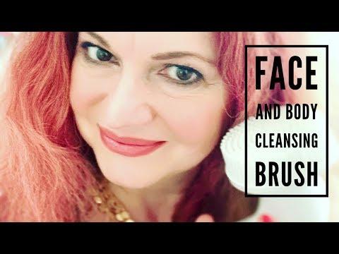 Do you body brush?