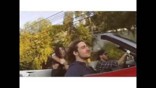 R5 all night (music video)