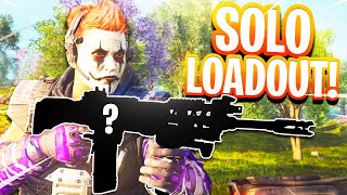CoD BLACKOUT | MY FAVORiTE LOADOUT FOR SOLOS!!! (21 KiLL SOLO WiN)