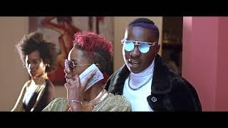Tumaayuke by DJ shiru ft Beckie 256 , Naira Ali,  Eezzy and Shan Gaza New UGANDAN party music 2018